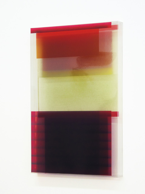 Margareta Hesse, 'Transluzide M10', 2013, Galerie Floss & Schultz