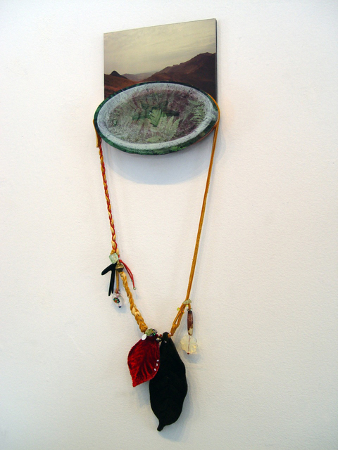 , 'Night Jewelry: dream of returning,' 2014-2015, A.I.R. Gallery