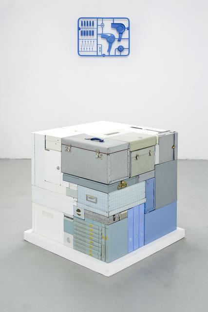 , 'Dawn I,' 2013, The Flat - Massimo Carasi