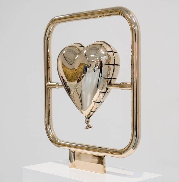 , 'Element of Love,' 2018, House of Fine Art - HOFA Gallery