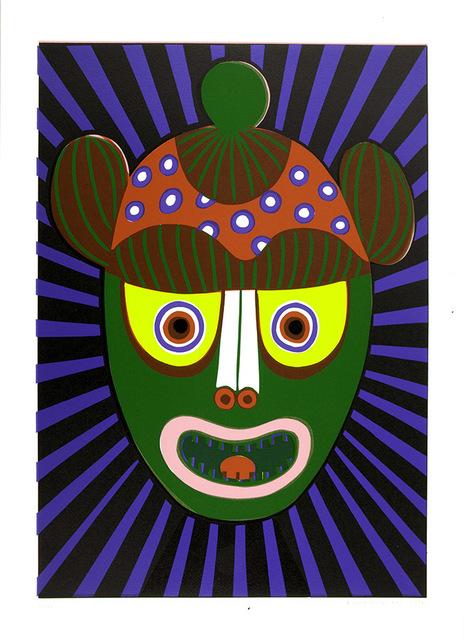 , 'Untitled,' 2006, ZieherSmith