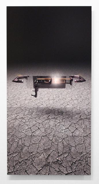 , 'Repossession Sequence (Sentinel),' 2016, Altman Siegel