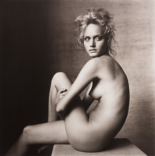 , 'Amber Valletta (B),' New York-1996, Pace/MacGill Gallery