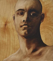 Sharp Skin Portrait VIII