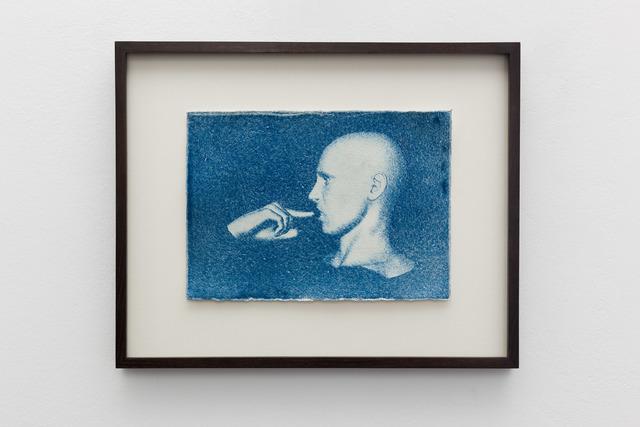 , 'finger,' 2019, Engelage & Lieder