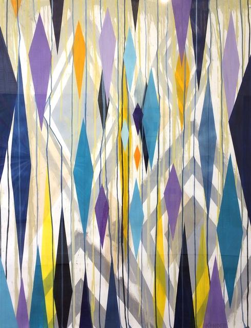 , 'WOP - 102 -18,' 2018, Sara Nightingale Gallery