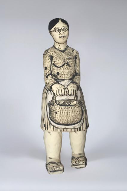 , 'Akio Takamori,' Early 21st Century, Jeffrey Spahn Gallery