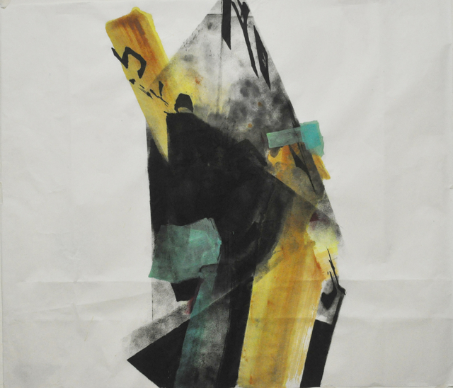 June Lee Yu Juan, 'Composite 1 ', 2015, Intersections Gallery Myanmar & Singapore
