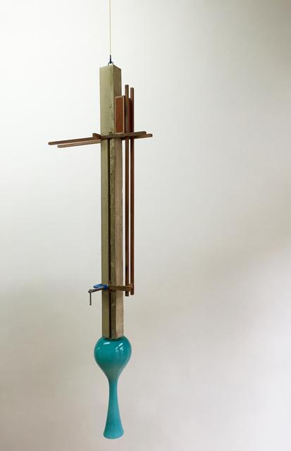 , 'Orbit II,' 2015, Rokeby Gallery