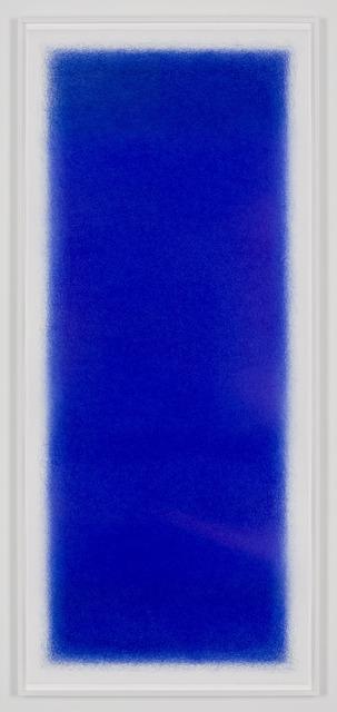 , 'Ur-schrift ovvero Avant-testo 21-7-03,' 2003, Galerija Gregor Podnar