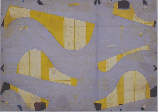 , 'Three String Etching, Lunella,' 2006, ARC Fine Art LLC