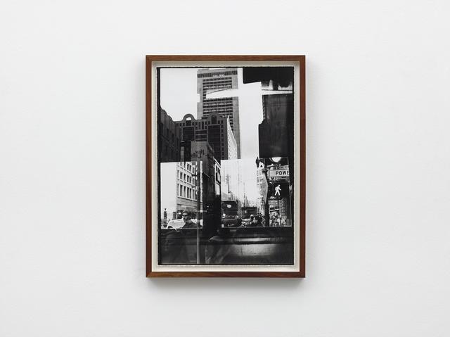 Ed Templeton, 'San Francisco, 2015', 2019, Nils Stærk