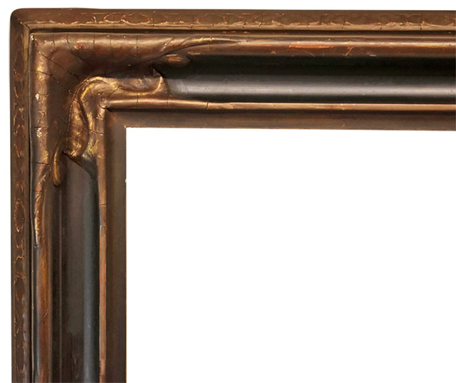 , 'American Baroque Style Gilded Frame, ca. 1900 (28.5x38),' ca. 1900, Susquehanna Antique Company