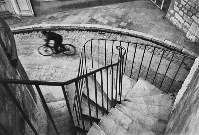 Henri Cartier-Bresson, 'Hyeres', 1933, Photography, Gelatin silver print (framed, printed ca. 1990), Rago/Wright