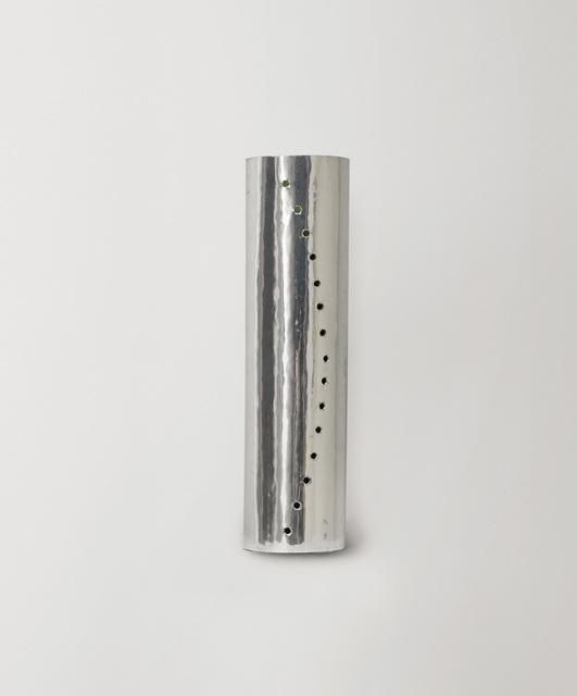 , 'Concetto spziale,' 1966, Galerie Koch