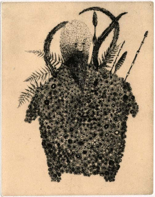 , 'Momotxoro,' 2015, Phylogeny Contemporary