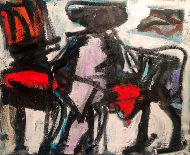 , 'Toreador,' 2016, Stuart & Co. Gallery