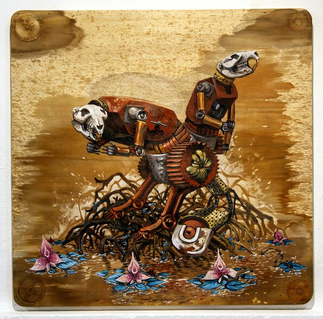 , 'Castorama,' 2013, Underdogs Gallery