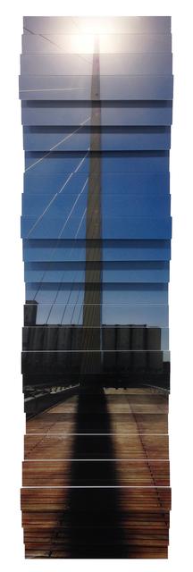 , 'Puente de la Mujer - Buenos Aires, Argentina,' 2007, Marion Gallery