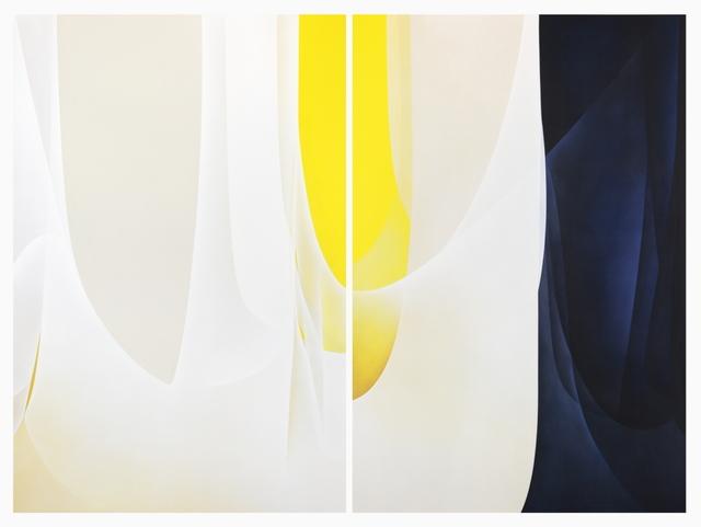 Agneta Ekholm, 'Solaris', 2019, Flinders Lane Gallery