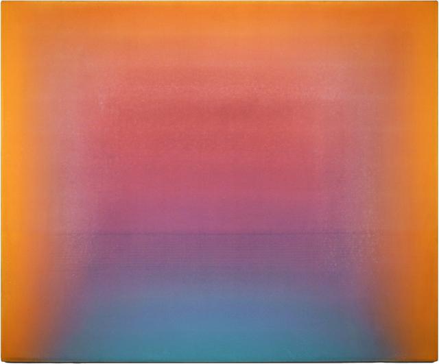 Leon Berkowitz, 'Window No. 6', 1986, Hemphill Fine Arts