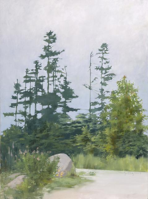 , 'Road to Rebecca's,' , Dowling Walsh