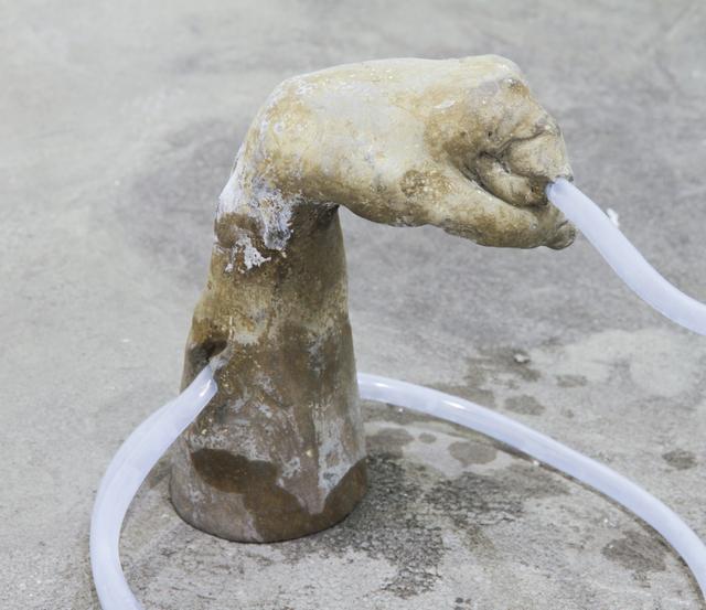 , 'La Femme Fontaine,' 2016, MATÈRIA