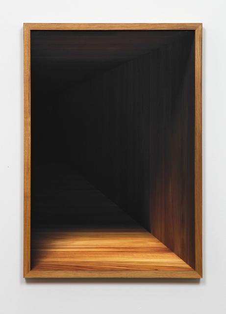 , 'Rift nr. 4,' 2016, CINNNAMON