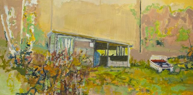 , 'Seguinda real estate,' 2014, CFA Gallery