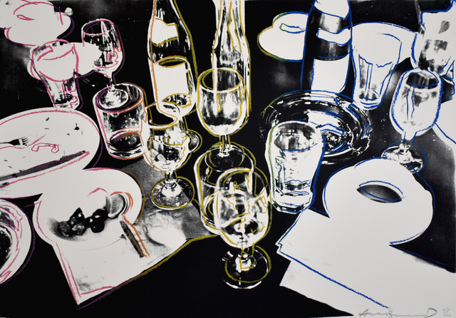 Andy Warhol, 'After the Party', 1979, Gilden's Art Gallery