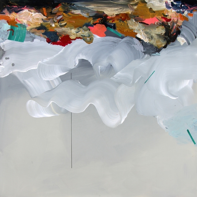 , 'A New Found Space,' 2018, Bau-Xi Gallery