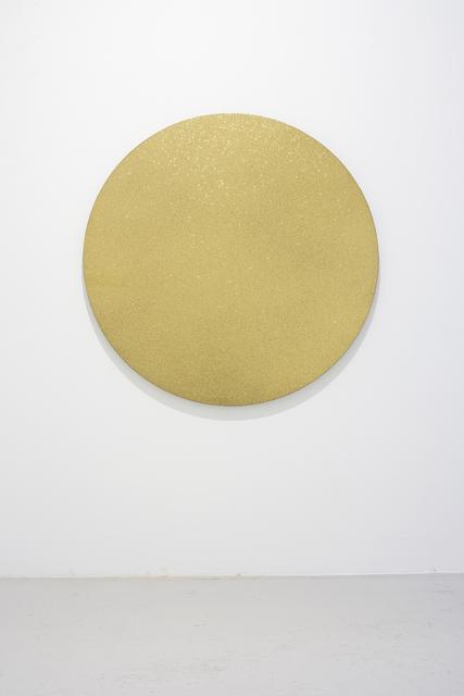 , 'Pot of Gold,' 2016, Lange + Pult