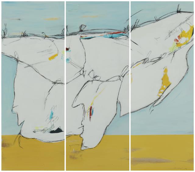 , 'Wind Drying - Trastevere,' , Miller Gallery Charleston