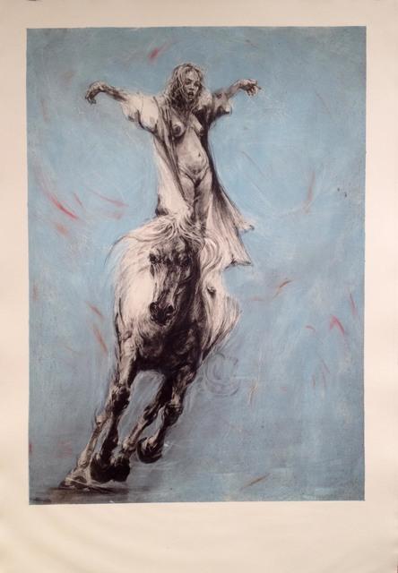 , 'Sonidos del Viento,' 2012, Nuun Espacio de Arte