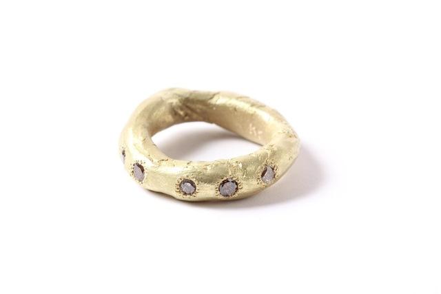 , 'Ring,' 2015, Ornamentum