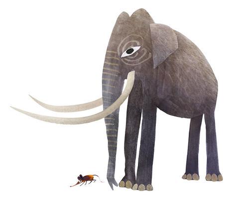, 'Elephant and Elephant Shew,' , ArtStar