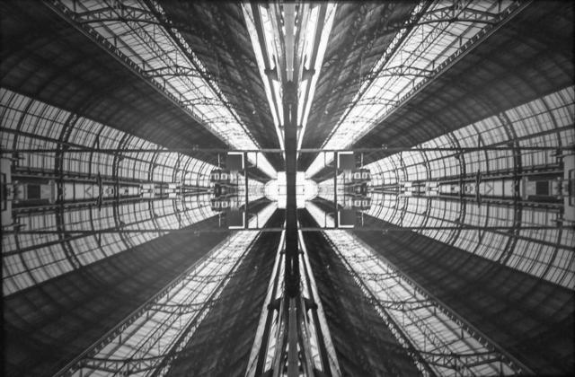 , 'Tunel,' , Inn Gallery