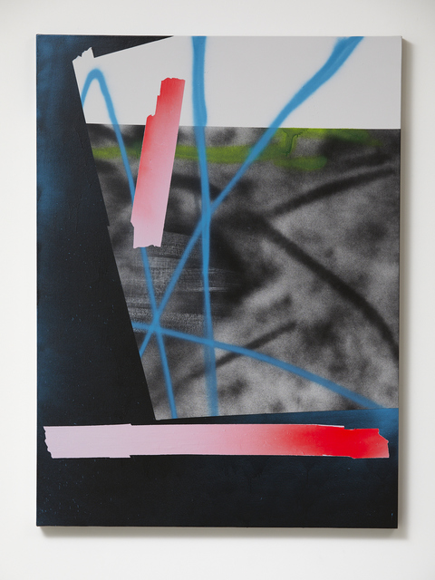 Tira Walsh, 'Locked and Loaded', 2019, Two Rooms