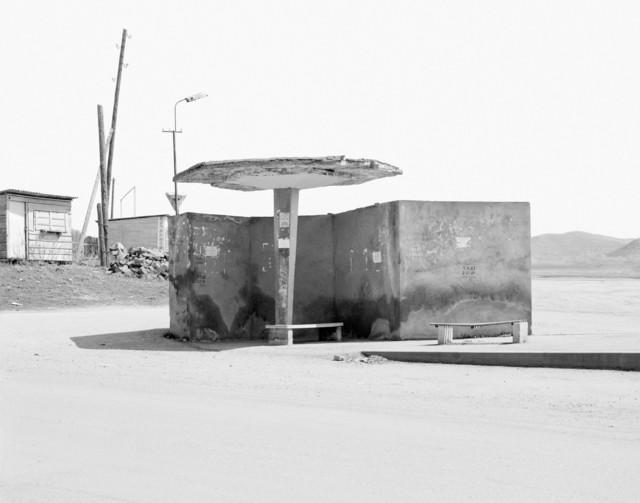 , 'Artashat-Erevan,' 2011, Gallery Luisotti