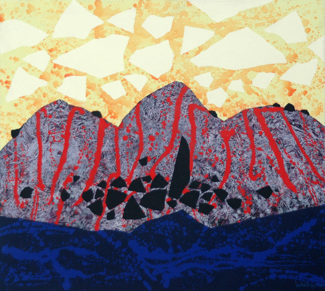 , 'Island that Looks Like a Bird,' 2016, Museum of Modern Art Dubrovnik