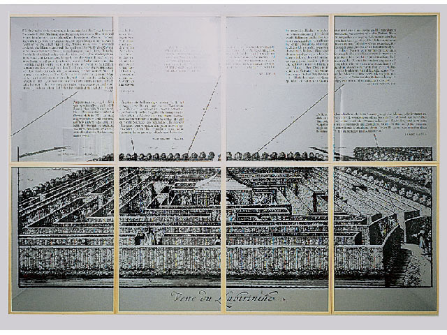 , 'Agalma's Symposium 1993,' 1993, Artelier Contemporary