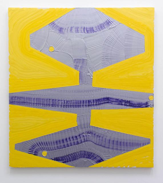 , 'Terraform VI,' 2016, Carrie Secrist Gallery