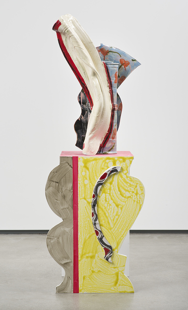 , 'Vase Upon Vase: Horme,' 2009, David Kordansky Gallery