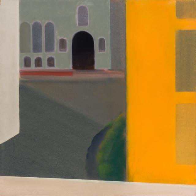 , 'City Hall II,' 2007, Locks Gallery