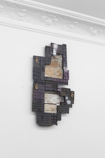 , 'Truth Window B4,' 2017, Future Gallery