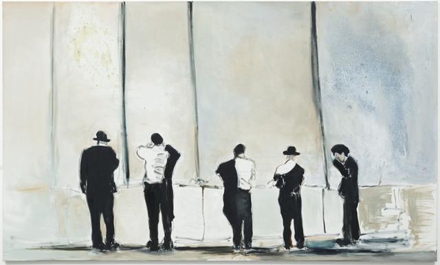 Marlene Dumas, 'The Wall', 2009, Stedelijk Museum Amsterdam