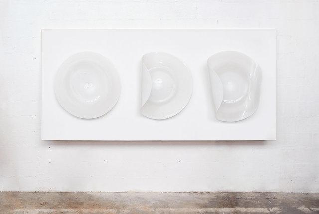 , 'Glass on Canvas #1,' 2018, Taste Contemporary