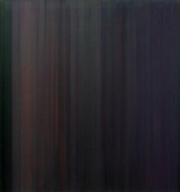Tuomo Laakso, 'Curtain III', 2017, Galleria G12