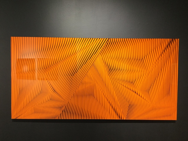 J. Margulis, 'J. Margulis, Wind Traced', 2018, Oliver Cole Gallery