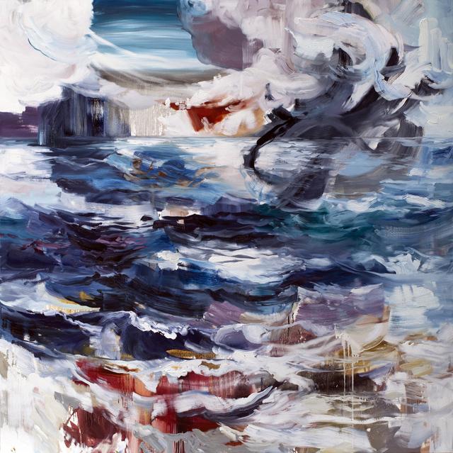 , 'Dances of Grace,' 2017, Bau-Xi Gallery